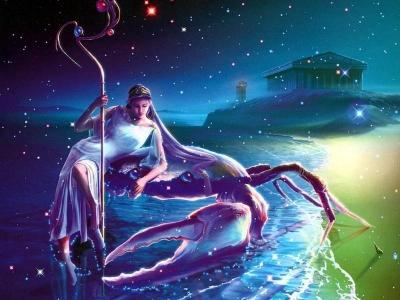 Horoscop Septembrie 2012 – Rac