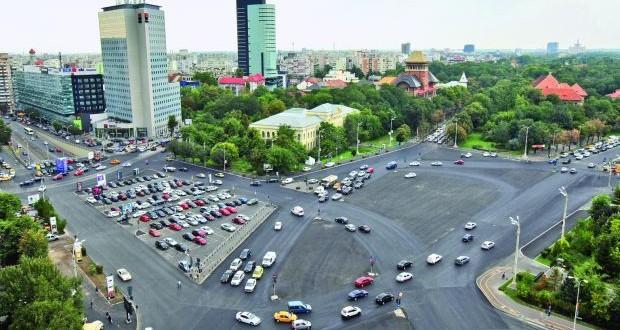 Liber la zgârie-nori în zone istorice: doi deputaţi PSD vor să modifice legea urbanismului
