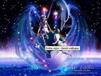 Horoscop lunar Gemeni: Octombrie 2012