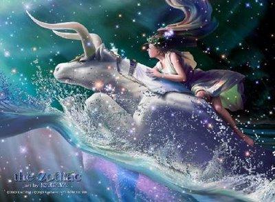 Horoscop lunar Taur: Octombrie 2012