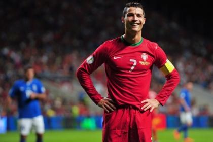 Cristiano Ronaldo, primul sportiv care are 50 de milioane de fani pe Facebook