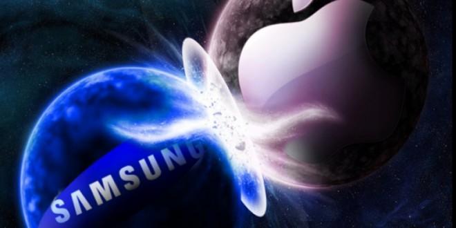 Se întoarce roata! Apple a pierdut un proces în faţa Samsung