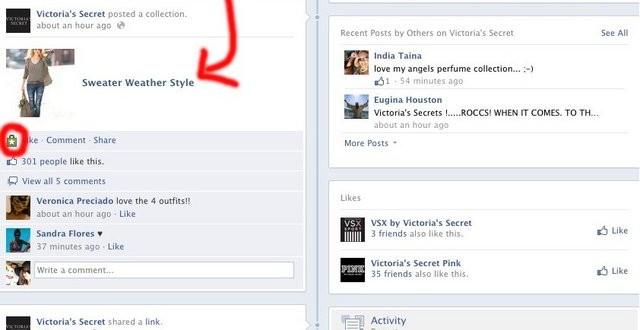 Este oficial: Facebook testează butonul 'Want'