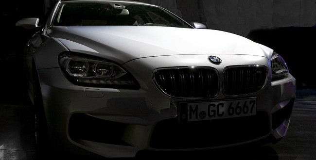 BMW M6 Gran Coupe – PRIMELE IMAGINI cu cel mai puternic model al bavarezilor