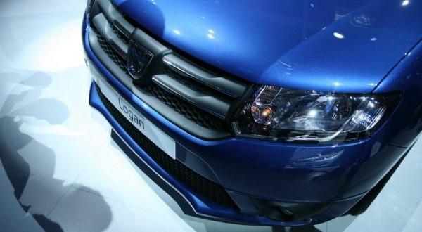 Test drive – Dacia Logan 2