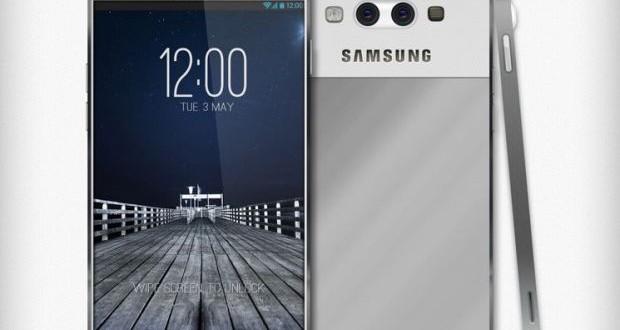Galaxy S IV, smartphone-ul cu ecran care nu se sparge. Ce caracteristici uimitoare ar putea avea noul model Samsung