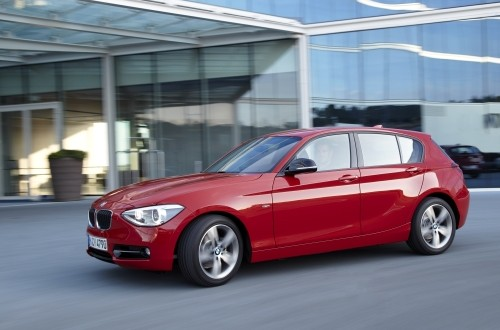 BMW 114d si 114i – Cele mai accesibile modele BMW