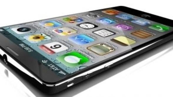 Ce spuneti de un iPhone cu ecran de 4,8 inci?