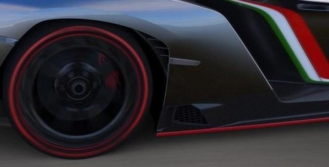 Cel mai bine pazit secret al Lamborghini a fost descoperit din greseala! Cum arata cel mai rapid Lamborghini din istoria marcii!