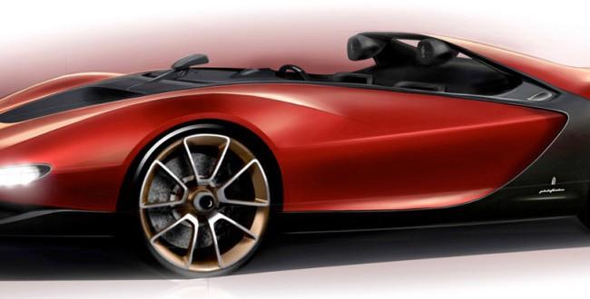"""Supriza anti-Ferrari si Lamborghini! Vezi cea mai """"focoasa"""" italianca de la Geneva!"""