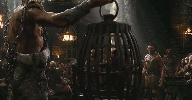 "Filmul ""Jack si uriasii"" a debutat pe primul loc in box office-ul nord-american"