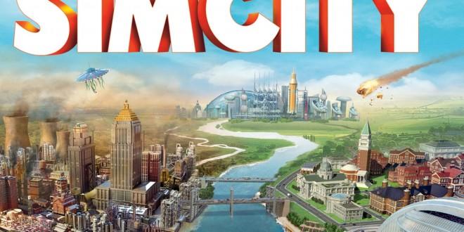 SimCity Review: construind cel mai prosper oraş