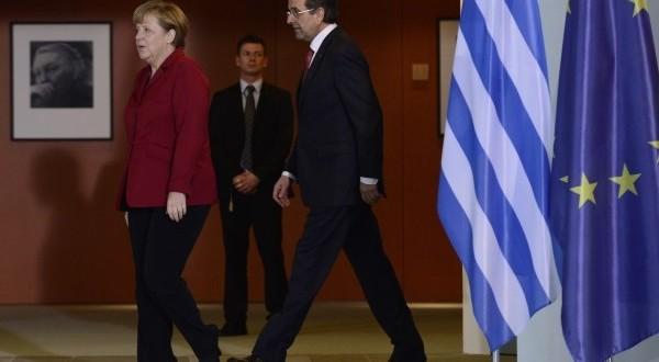 Cum vrea Grecia sa iasa din criza: va cere Germaniei sa achite datoria din al Doilea Razboi Mondial