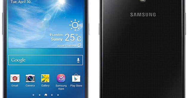 Samsung a lansat Galaxy Mega 6.3 şi 5.8, două telefoane Android cu ecran gigant