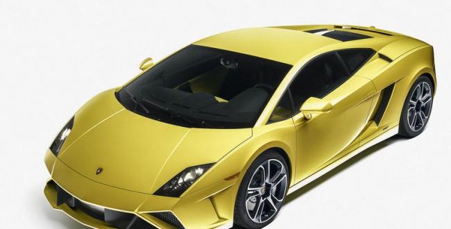 Lamborghini isi ia adio de la modelul care a scris istorie timp de 10 ani!