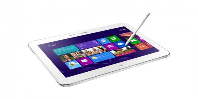 Samsung lansează 2 modele noi de tablete ATIV Q si ATIV Tab 3
