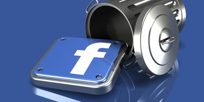 Vrei sa iti stergi toate postarile de pe Facebook? Ce se intampla cu adevarat cand incerci acest lucru!
