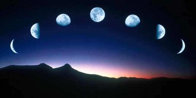 Cum ar arăta cerul nostru dacă am avea în locul Lunii o altă planetă!