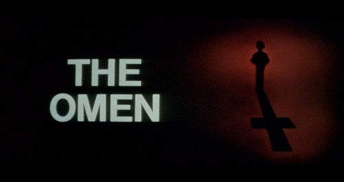 title the omen