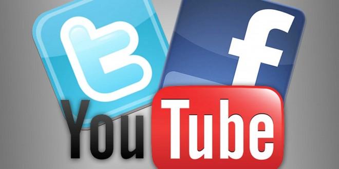 Taxa pe Facebook si pe YouTube. Utilizatorii ar putea fi taxati