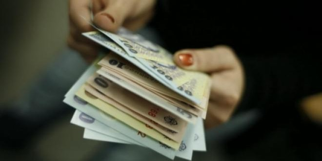 Unde se câştigă cel mai bine pe teritoriul României. Topul salariilor pe regiuni