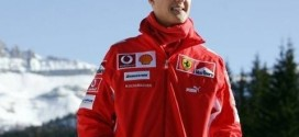 Michael Schumacher este in stare critica, a aparut in media cea mai importanta dovada