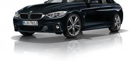 BMW prezinta noul BMW Seria 4 Gran Coupé