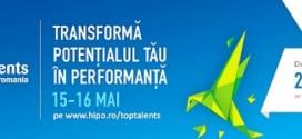 Top Talents România caută tinerii cei mai buni